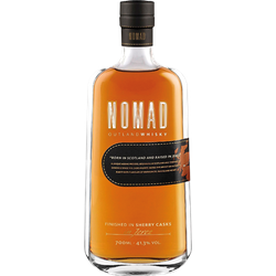 Nomad Outland Whisky 41,3% vol.