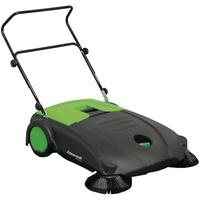 Cleancraft Handkehrmaschine