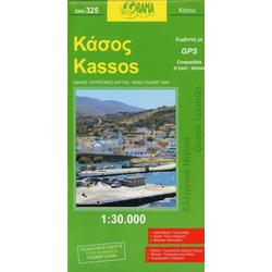 Kassos 1 : 30 000