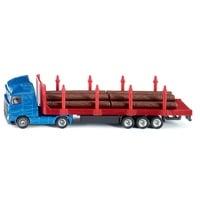 SIKU 1659 - Holz-Transport-LKW verschiedene Farben 1:87