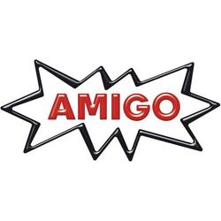 Amigo Kuddelmuddel 3720