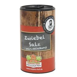 Röpers Hof ZWIEBEL SALZ, 150 g