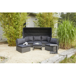 Lounge-Set outdoor Outdoor London outdoor