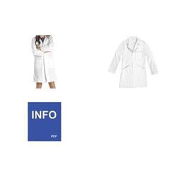 Wonday Kittel Junior, Größe: 8-10 Jahr, weiß (61450070)