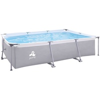 Jilong XL Familien Pool 300 x 207 x 65 cm