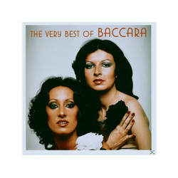 Baccara - Best Of, The Very (CD)