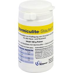 Vermiculite Staufen Pulver veterinär