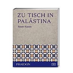 Zu Tisch in Palästina