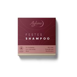 Ayluna Naturkosmetik Festes Shampoo - Für trockenes Haar 60g