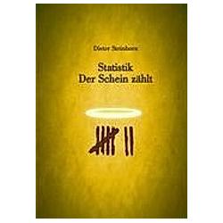 Statistik. Dieter Steinborn  - Buch