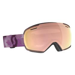 Scott - Linx White/Cassis Pink  - Skibrillen