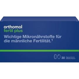 Orthomol Fertil Plus Tabletten / Kapseln 30 St.
