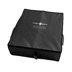 Disc-O-Bed Footlocker Garderobe