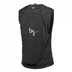 TSG - Backbone Vest WMN A black (112)