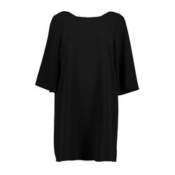 Lavard Schwarzes Kleid 83984  36