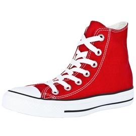 Converse Chuck Taylor All Star Classic High Top red 42