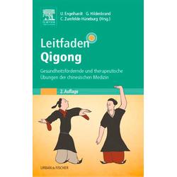 Leitfaden Qigong: eBook von