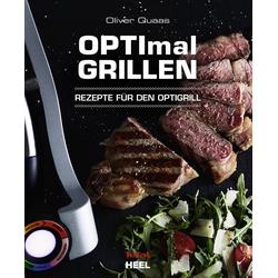 OPTImal Grillen als Taschenbuch von Oliver Quaas