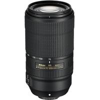 Nikon AF-P DX Nikkor 70-300 mm F4,5-5,6 E ED VR