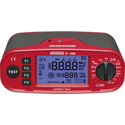 Benning, Multimeter, IT