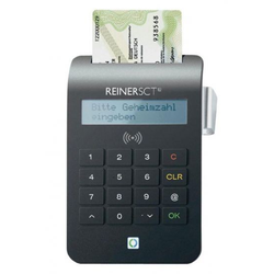 ReinerSCT cyberJack RFID komfort USB