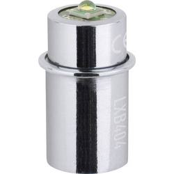 LiteXpress LXB404 Ersatz-Leuchtmittel 3 - 6 C/D-Cell Maglite Taschenlampen