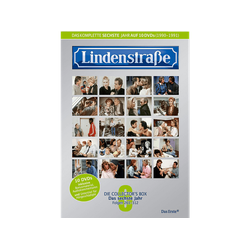 Lindenstraße - Das komplette 6. Jahr DVD