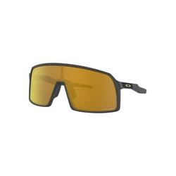 Oakley Sonnenbrille Sutro, Matte Carbon, Prizm 24K Brillenfassung - Lifestylebrillen,