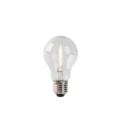 Set mit 5 E27 LED-Glühlampen A60 1W 80 lm 2200K