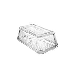 KILNER Butterdose, Glas