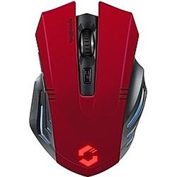 SPEEDLINK FORTUS Gaming Mouse - Wireless  black