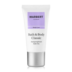 Marbert Bath & Body Classic dezodorant w kulce  50 ml