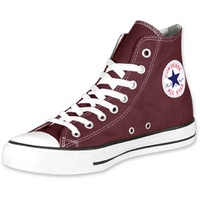 Converse Chuck Taylor All Star Classic High Top maroon 44