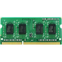 Synology D3NS1866L-4G Server-Arbeitsspeicher 4GB 1 x 4GB DDR3L-RAM 1866MHz