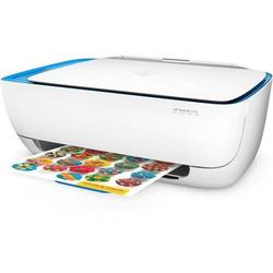 HP DeskJet 3639 All-in-One 3in1 Multifunktionsdruck. weiß/blau