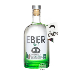 Eber No. 1 MinzWodka