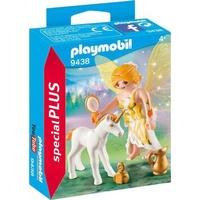 Playmobil Sonnenfee mit Einhornfohlen (9438)