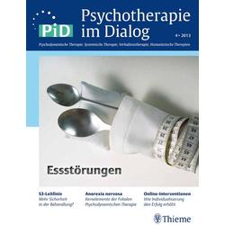 Psychotherapie im Dialog - Essstörungen