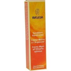 WELEDA Sanddorn Handcreme 10 ml