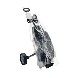 'Regenüberzug fürs Golfbag'