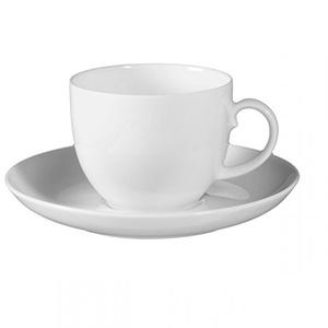 Seltmann Weiden Kaffeetasse Mit Untere SEL Rondo Uni 3