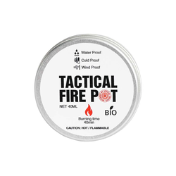 Tactical Foodpack Tactical Fire Pot
