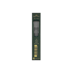 Faber Castell Druckbleistiftminen TK 2mm HB 10 St