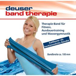 Deuser Band Therapie rot-mittel 20 m