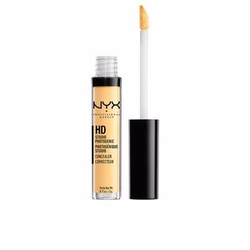 HD STUDIO PHOTOGENIC concealer #yellow
