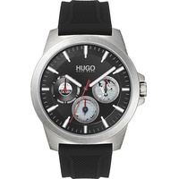 HUGO BOSS Twist Silikon 44 mm 1530129