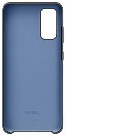 Samsung Silicone Cover EF-PG980 für Galaxy S20 black