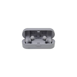 audio-technica ATH-CKR7TW True Wireless IE Headphones grey, Bluetooth, In Ear Kopfhörer