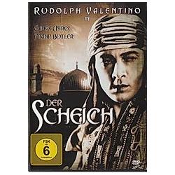 Der Scheich - DVD  Filme
