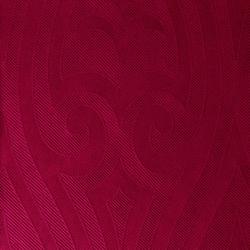 Duni Lily Elegance Servietten, Mundtuchserviette für die schnelle Veränderung in Stil und Farbe, 1 Karton = 6 x 40 Servietten, bordeaux